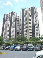 Ritz Tower/ Ayala