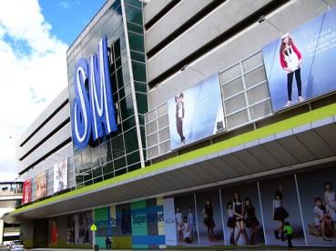 SM Makati/ Ayala Center