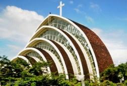 Saint Alphonsus Mary Liguori Parish/ Humabon St./ Locsin, Galicia