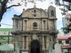 Saints Peter and Paul Church/ P Burgos