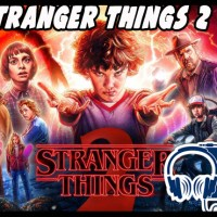 Podcast Uarévaa #280 - Stranger Things 2