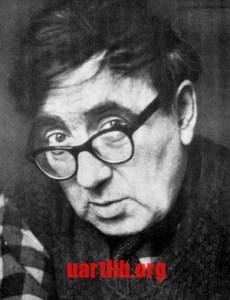 Леопольд Левицький