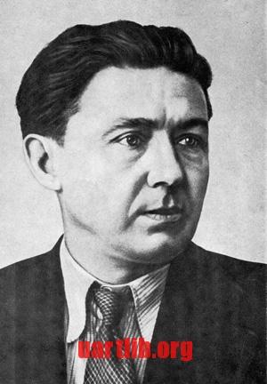 Георгій Меліхов