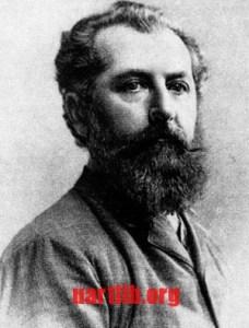 Корнило Устиянович