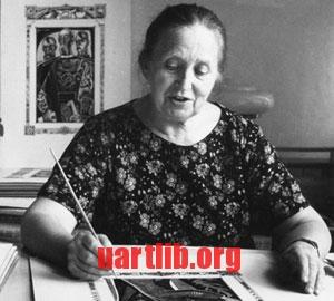 Софія Караффа-Корбут
