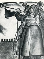 Київ, Спілка художників Української РСР, 1974. 53 сторінки.