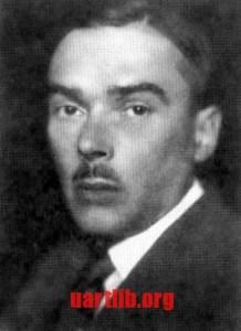 Іван Іванець