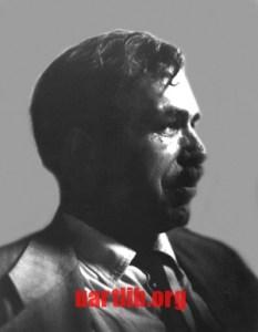 Петро Мегик