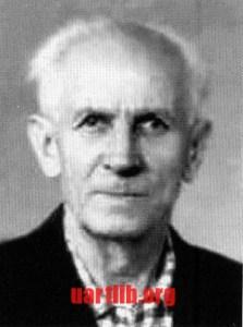 Петро Обаль