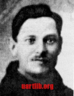 Яків Струхманчук