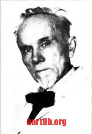Григорій Світлицький