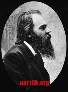Микола Мурашко