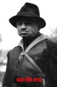 Никифор Дровняк