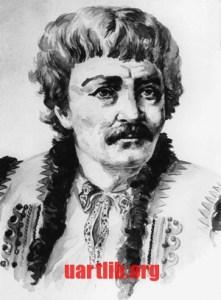 Олекса Бахматюк