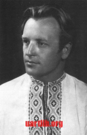 Віталій Губенко
