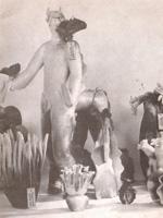 Олександр Міловзоров. Каталог виставки. Художня кераміка, освітлювальна арматура, кований метал