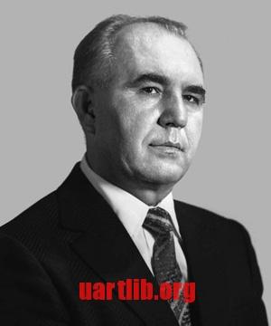Петро Капшученко