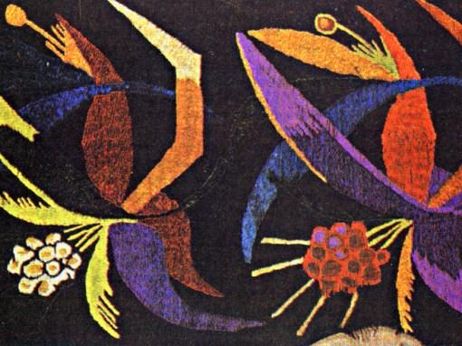 Народне мистецтво і художники авангарду
