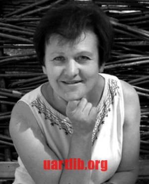 Ольга Отнякіна-Бердник