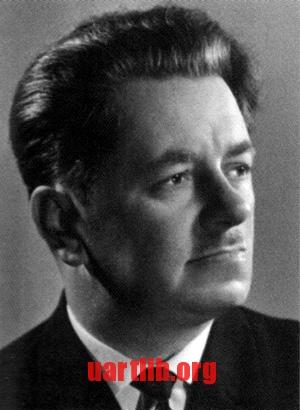Олександр Вовк