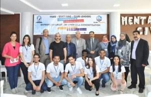 Formation en droit et en gestion à la FSEG de l'Université arabe des sciences