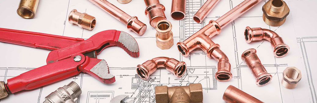 Plumbing Services | UASI Corporate Facilities Management Services
