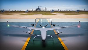 ALTI - The future of small unmanned aerial systems.
