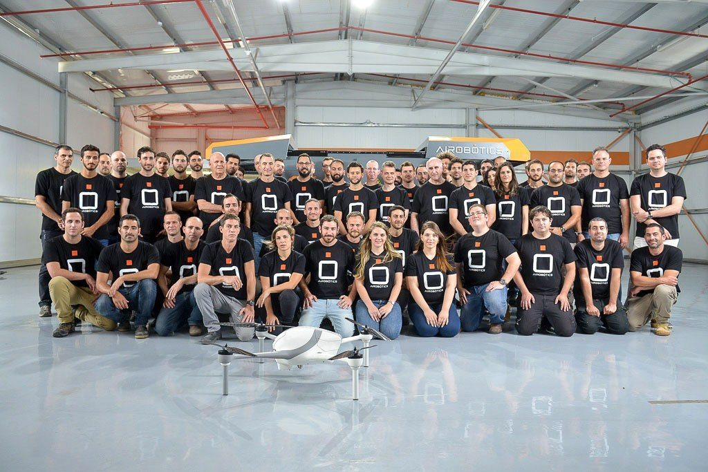 airrobotics-team
