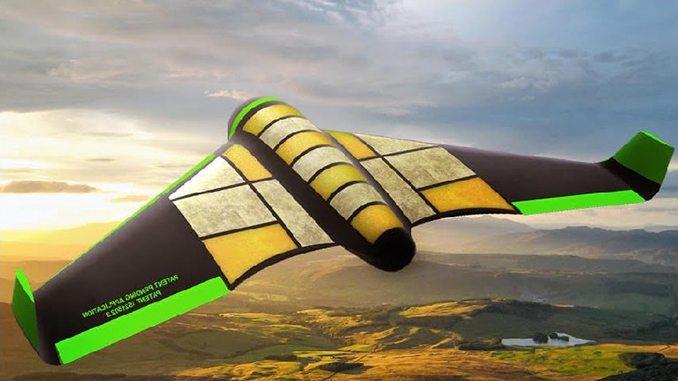 Pouncer drone