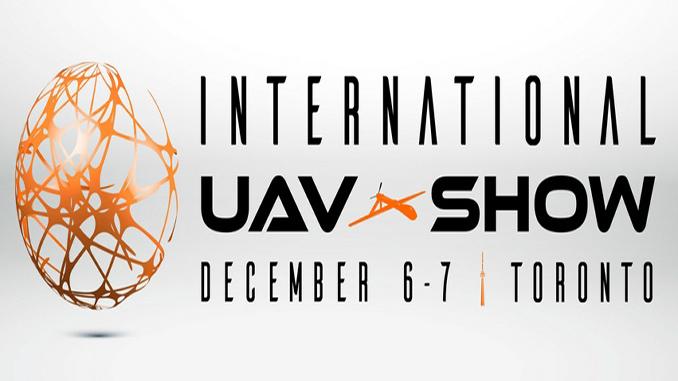 International UAV Show