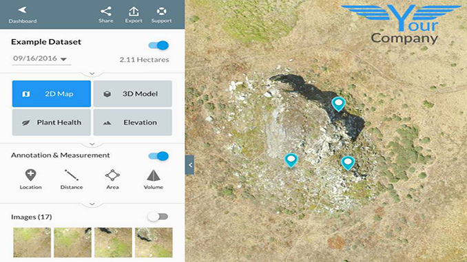 DroneDeploy Launches Drone Service Provider Directory