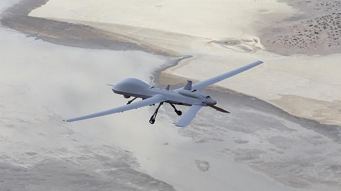 Gray Eagle Extended Range (GE-ER)