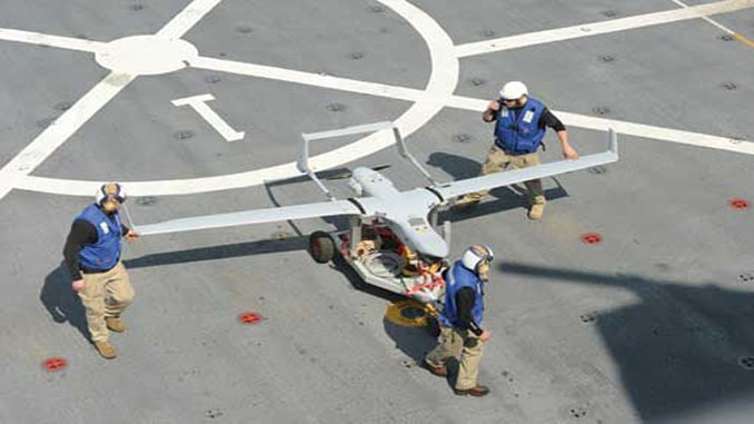 U.S. Navy Orders Additional Blackjack Aircraft From Insitu