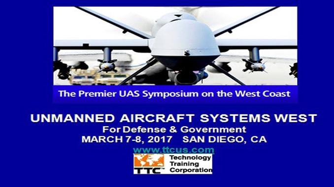UAS West Symposium