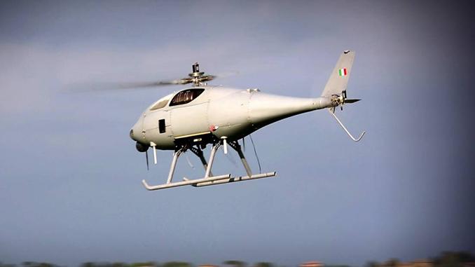 SD-150 Hero UAV