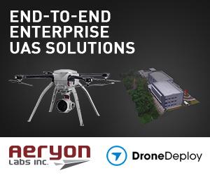 Aeryon And DroneDeploy Promo