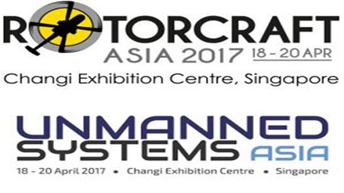 Rotorcraft Asia 2017