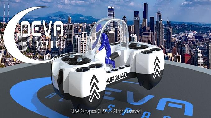Neva AirQuadOne