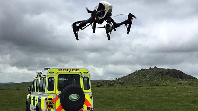 Devon & Cornwall Police