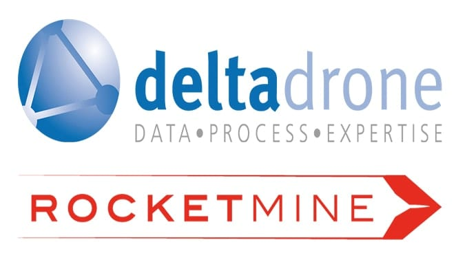 Rocketmine is a Delta Drone company.