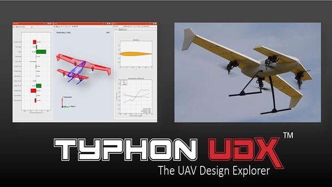 Typhon UDX