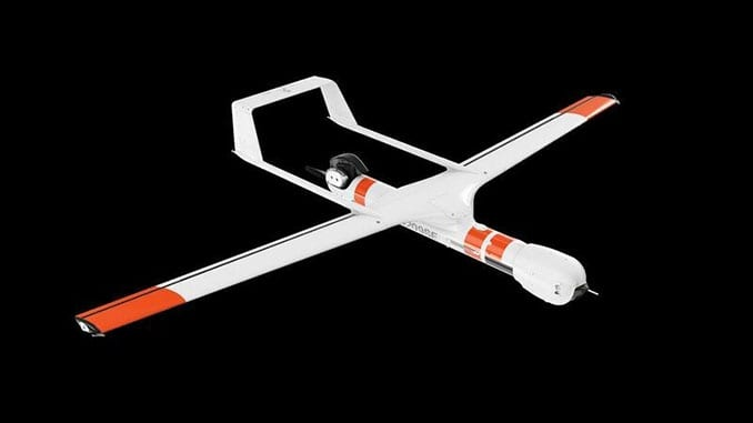Insitu Debuts ScanEagle3 Unmanned Aerial System at Xponential 2018
