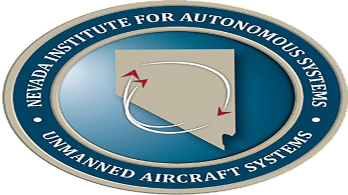 Nevada Launches Drone Center of Excellence for Public Safety