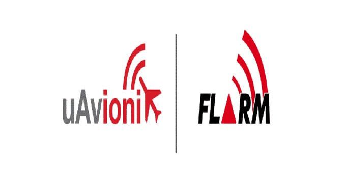 uAvionixandFLARM Technologytoday announced a partnership