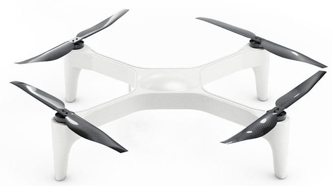 Impossible Aerospace Raises $9.4 Million Series A Funding, Unveils The US-1 UAS