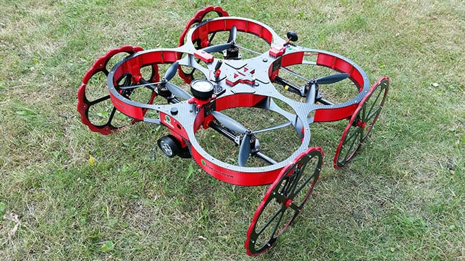Terra Drone acquires significant stake in Inkonova
