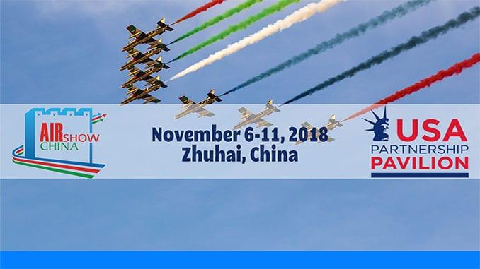 Airshow China 2018
