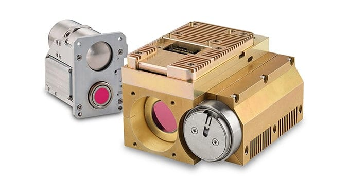 FLIR Systems Launches Three Cooled Neutrino Family Thermal Camera Cores
