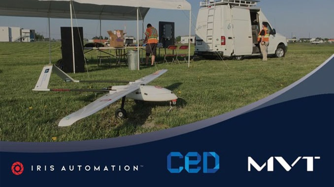 Transport Canada Approves Beyond Visual Line of Sight (BVLOS) Commercial Drone Operations