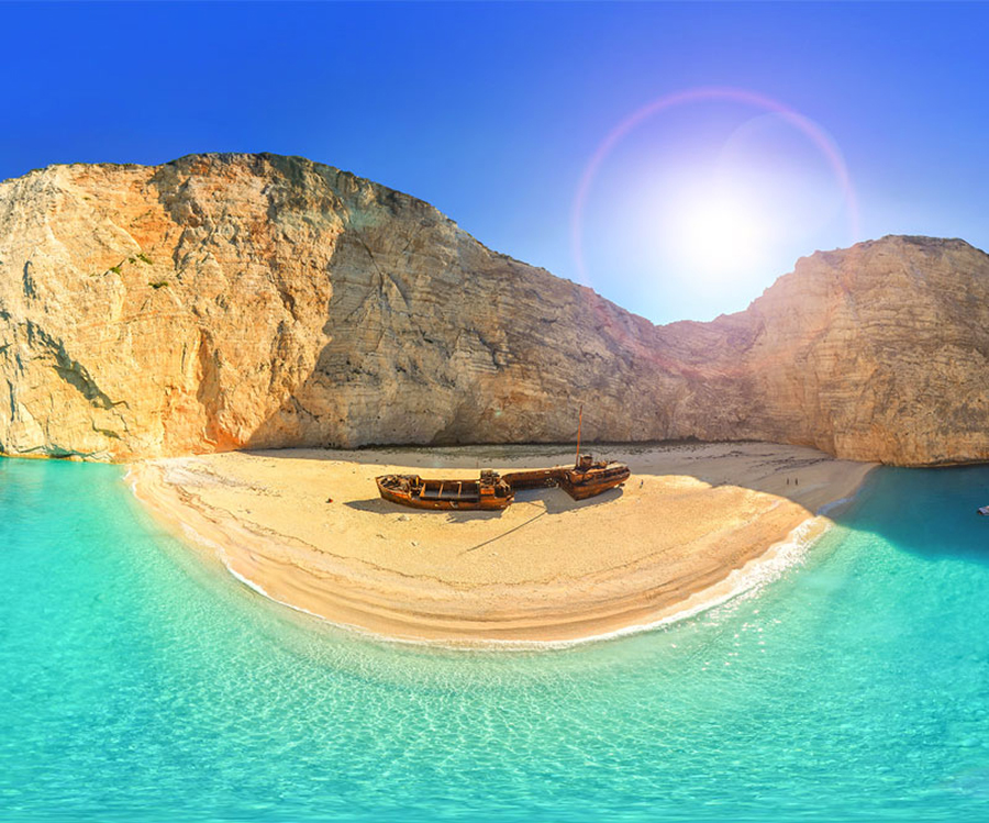 Zakynthos-of-Ionian-Sea